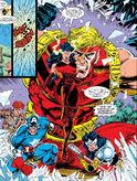 Avengers (Earth-616) from Avengers Vol 1 366 001