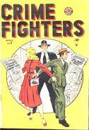 Crimefighters Vol 1 6