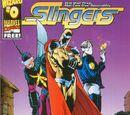 Slingers Vol 1 0