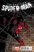 Superior Spider-Man Vol 1 2 Ed McGuinness Variant