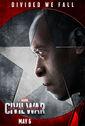 Captain America Civil War poster 009