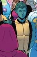 Victor Borkowski (Earth-616) from Young Avengers Vol 2 12
