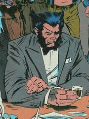 Wolverine Vol 2 31 page - James Howlett (Earth-616)