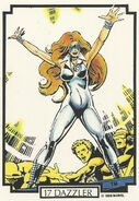 Alison Blaire (Earth-616) from Best of Byrne Collection 0001