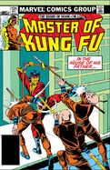 Master of Kung Fu Vol 1 124