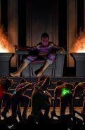 Avengers Undercover Vol 1 2 Christopher Variant Textless