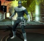 Bullseye (Lester) (Earth-6109) from Marvel Ultimate Alliance 2 0001