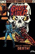Ghost Rider Vol 2 81