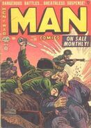 Man Comics Vol 1 20