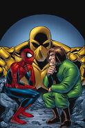Marvel Adventures Spider-Man Vol 1 11 Textless