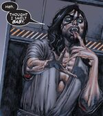 Michael Morbius in Dead of Night Featuring Werewolf by Night Vol 1 1