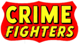 Crime Fighters (1954) Logo