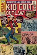 Kid Colt Outlaw Vol 1 130