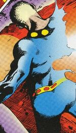 Michael Moran (Earth-238) from X-Men Archives Featuring Captain Britain Vol 1 4 001