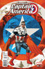 Captain America Sam Wilson Vol 1 2 Shaner Variant