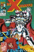 X-Mannen 136