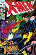 X-Men Vol 1 59