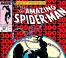 Amazing Spider-Man Vol 1 300