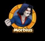 Michael Morbius (Earth-91119) from Marvel Super Hero Squad Online 001