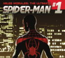 Miles Morales: Ultimate Spider-Man Vol 1 1