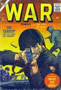 War Comics Vol 1 49