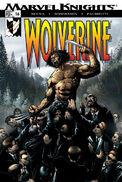 Wolverine Vol 3 16