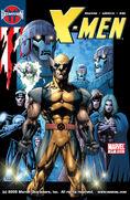 X-Men Vol 2 177
