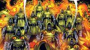 Doombots from Fantastic Five Vol 2 3 001