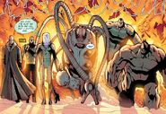 Sinister Six (Earth-616) from Amazing Spider-Man Vol 1 676 001