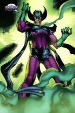 Esteban Corazón de Ablo (Earth-20051) Marvel Adventures Fantastic Four Vol 1 3