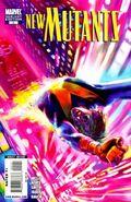 New Mutants Vol 3 2 Variant Benjamin