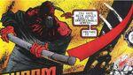 Reaper (Earth-928) Ghost Rider 2099 Vol 1 19