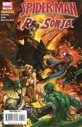 Spider-Man Red Sonja Vol 1 4