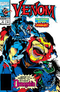 Venom Enemy Within Vol 1 3