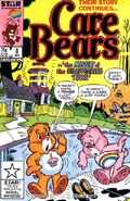 Care Bears Vol 1 8