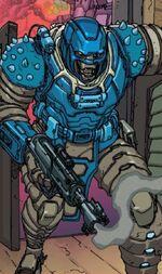 Devos (Earth-616) from Annihilation Ronan Vol 1 2 001