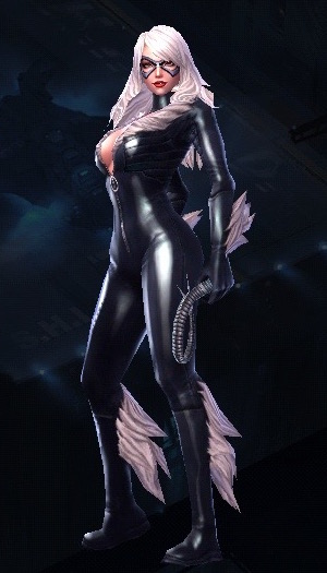 Felicia Hardy (Earth-TRN012) from Marvel Future Fight 001