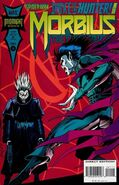Morbius The Living Vampire Vol 1 21