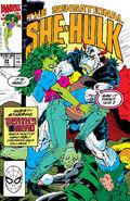 Sensational She-Hulk Vol 1 24