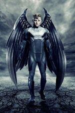 Angel (Earth-TRN414) from X-Men Apocalypse 0001