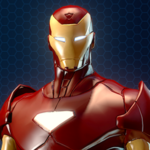 Anthony Stark (Earth-TRN258) from Marvel Heroes (video game) 0001