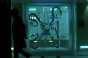 Doctor Octopus' Tentacles (Earth-120703) from The Amazing Spider-Man 2 (film) 0001