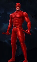Matthew Murdock (Earth-TRN012) from Marvel Future Fight 001
