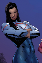 Monet St. Croix (Earth-616) from X-Men Vol 4 14 0001