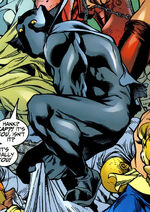 T'Challa (Earth-9930) from Avengers Forever Vol 1 4 0001