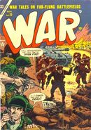 War Comics Vol 1 22