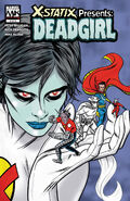 X-Statix Presents Dead Girl Vol 1 2