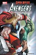 Avengers The Initiative Vol 1 22