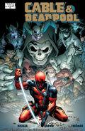 Cable & Deadpool Vol 1 35