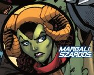 Margali Szardos (Earth-616) from Nightcrawler Vol 4 3